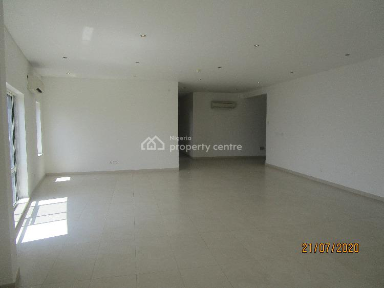 Luxury Sea Side 2 Bedroom Flat Pent House, Banana Island, Ikoyi, Lagos, Flat for Rent