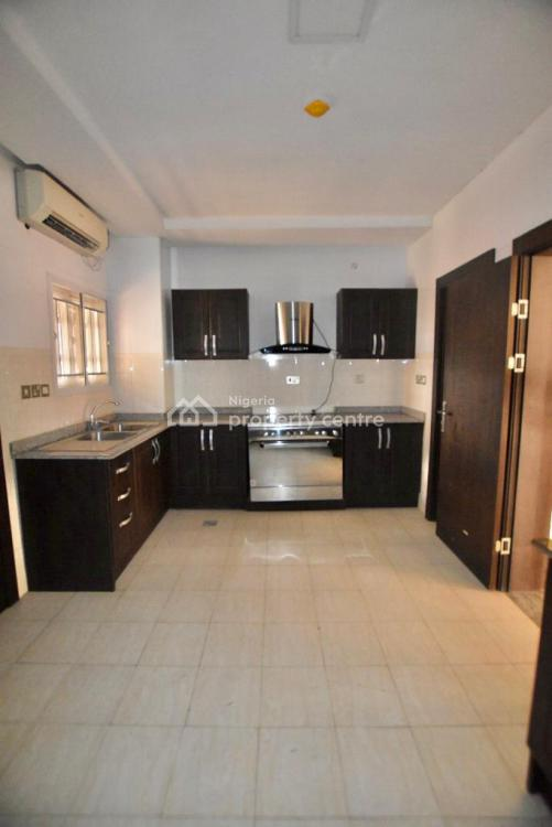 14 Units of 3 Bedroom Flats with 1 Room Bq, Parkview, Ikoyi, Lagos, Flat for Rent
