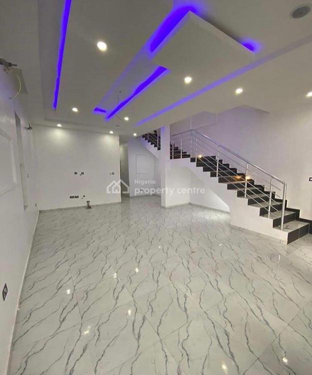 Luxury Semi Detached Duplex, 2nd Toll Gate, Ikota, Lekki, Lagos, Semi-detached Duplex for Sale