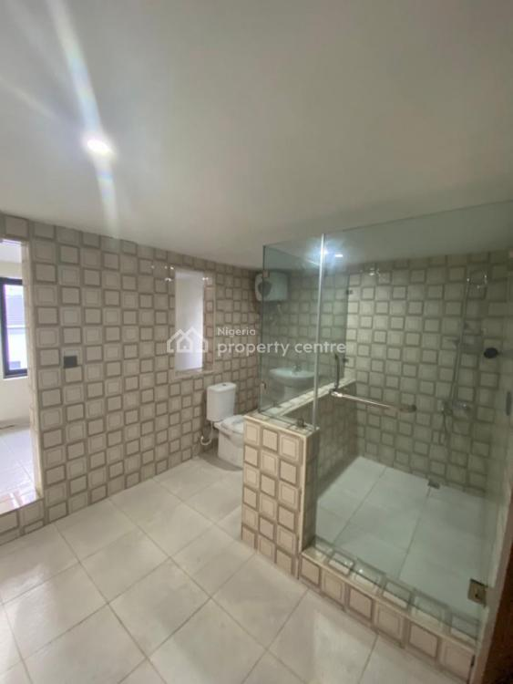 Luxury Brand New 5 Bedroom Fully Detached Duplex with Bq,swimming Pool, Osapa, Lekki, Lagos, Detached Duplex for Sale
