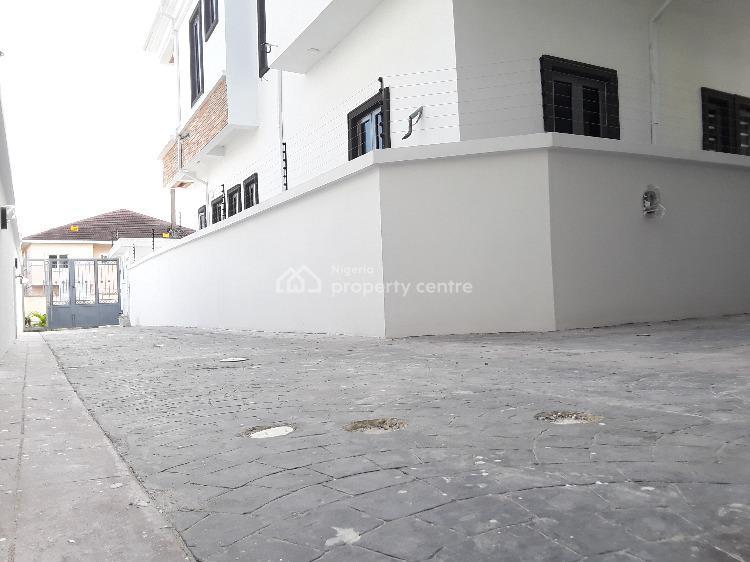 Tastefully Built Semi Detached Duplex, Ikota, Lekki, Lagos, Semi-detached Duplex for Sale