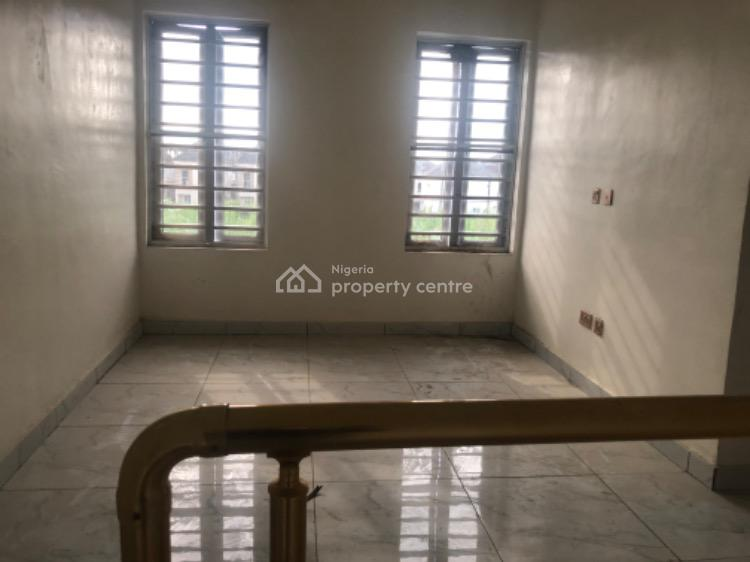 Newly Built 4 Bedrooms Semi Detached Duplex with Bq, Ado, Ajah, Lagos, Semi-detached Duplex for Sale