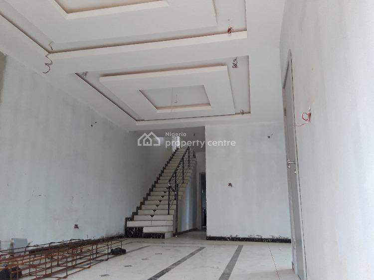 a Spacious Semi Detached Duplex, 2nd Toll Gate, Ikota, Lekki, Lagos, Semi-detached Duplex for Sale