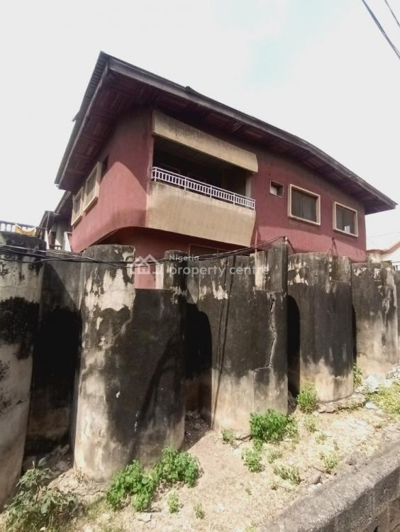 Land in a Gated & Secured, Allen, Ikeja, Lagos, Residential Land for Sale