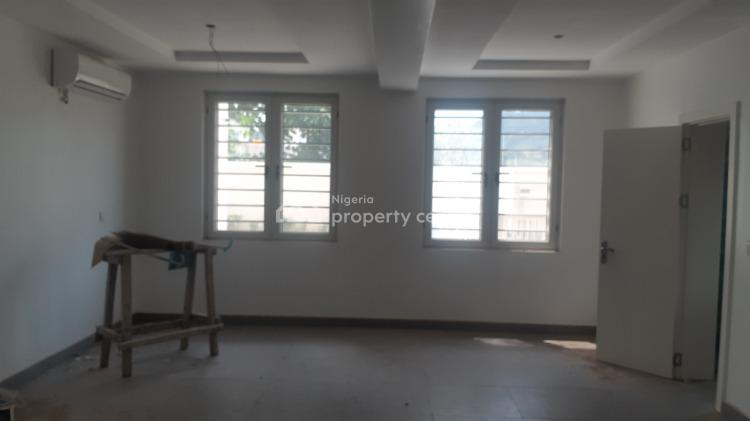 Top Notch Self Contain Studio Apartment, Katampe Extension, Katampe, Abuja, Self Contained (single Rooms) for Rent