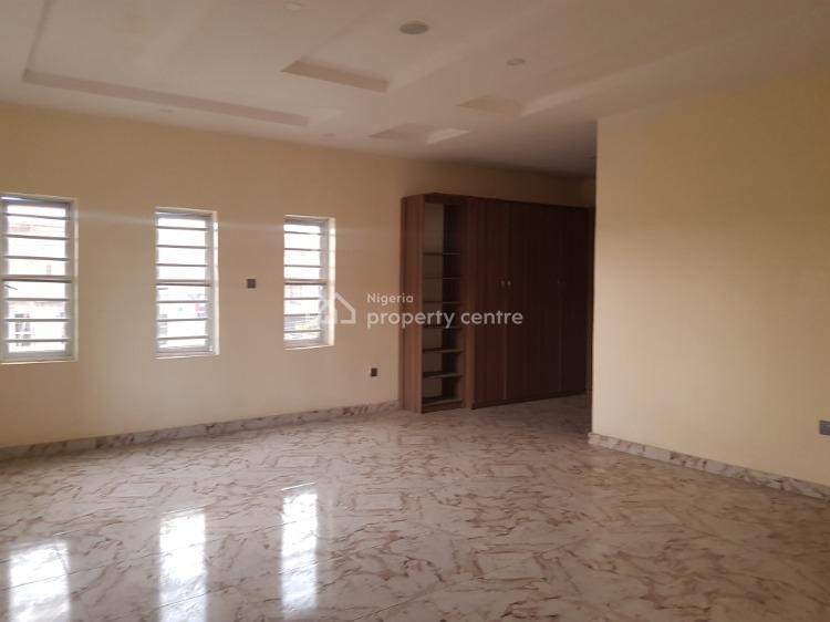 Luxury 4 Bedroom Detached House, Lekki, Lagos, Detached Duplex for Sale