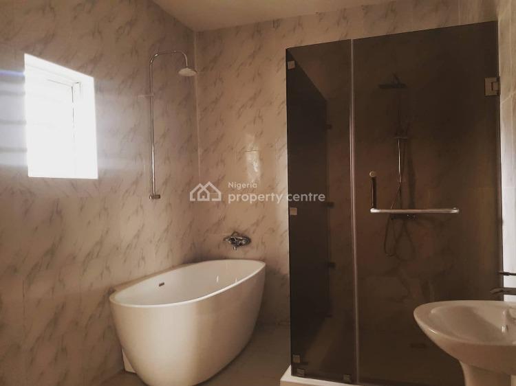 Nice  4 Bedroom Detached House, Lekki, Lagos, Detached Duplex for Sale