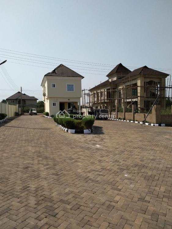 Land, Emerald Garden City Phase 1, Behind Rccg New Auditorium, Simawa, Ogun, Residential Land for Sale
