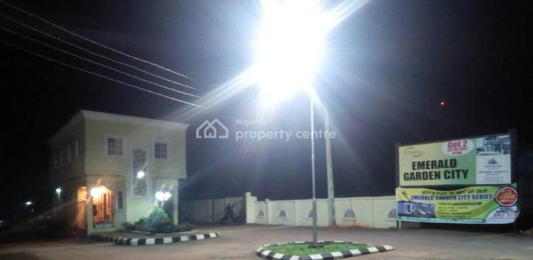 Land, Emerald Garden City Phase 2, Behind Rccg New Auditorium, Simawa, Ogun, Residential Land for Sale