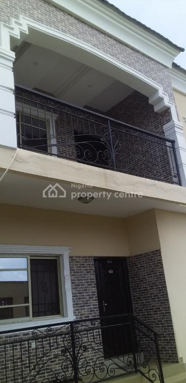 Very Clean and Beautiful Luxury 3 Bedroom Flat in an Estate, Shaom Estate  Gbetu, Awoyaya, Ibeju Lekki, Lagos, Flat for Rent