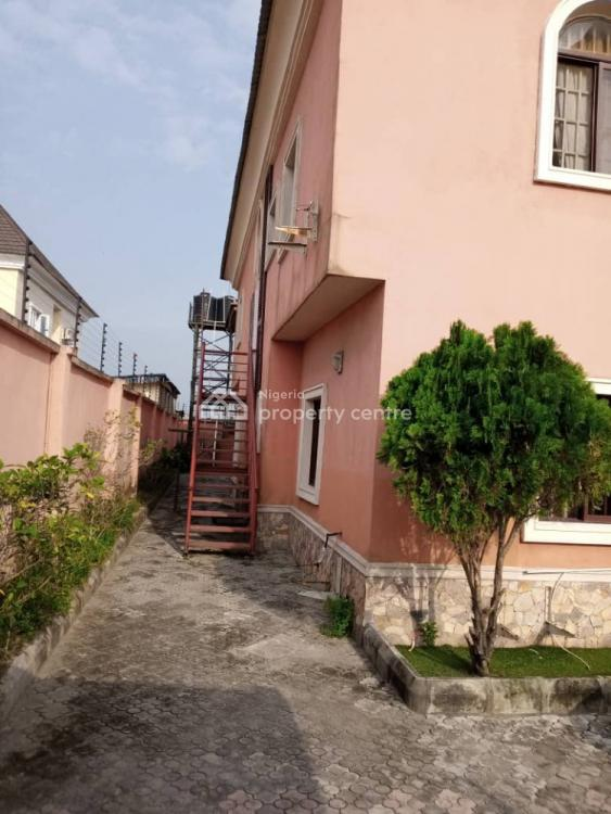 Luxury 5 Bedrooms Duplex with 2 Bq, Awoyaya, Ibeju Lekki, Lagos, Detached Duplex for Sale