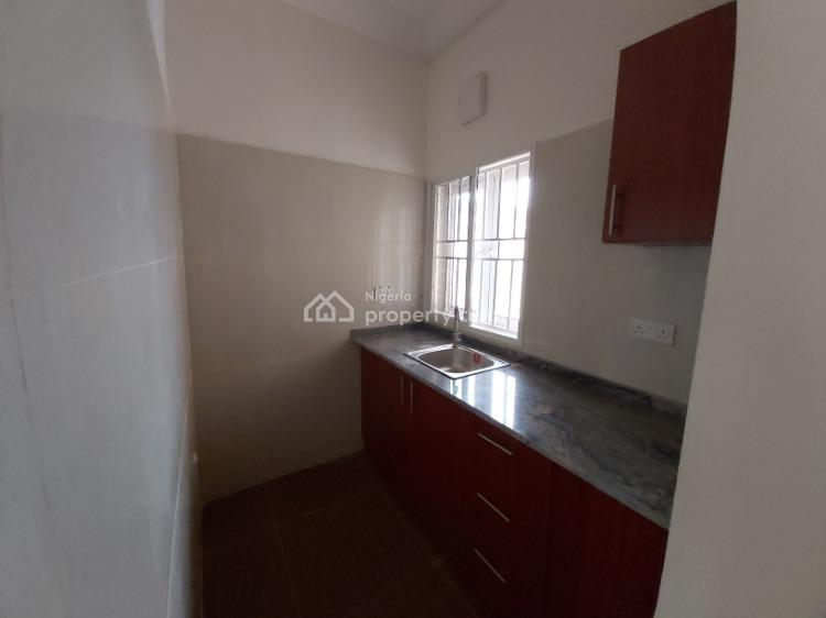 Brand New and Well Finished Studio Apartment, Highgate Estate, Wuye, Abuja, Self Contained (single Rooms) for Sale