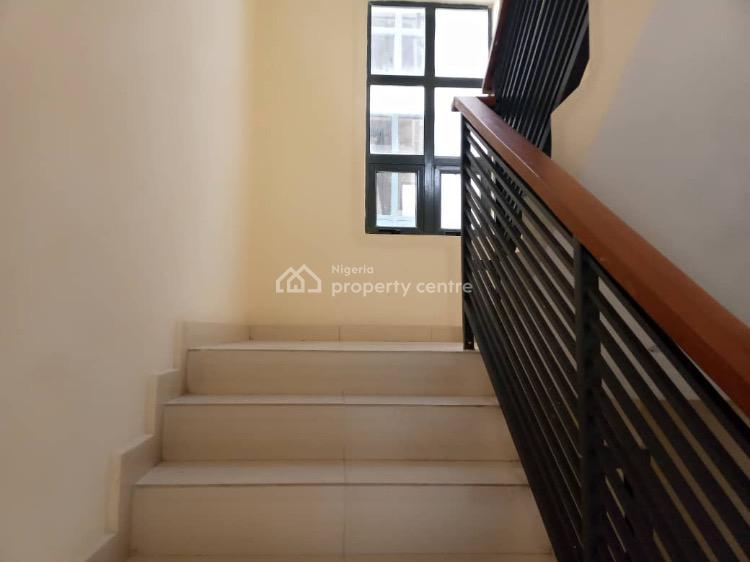 Luxury 5 Bedroom Semi Detached Duplex with Modern Features, Ikota, Lekki, Lagos, Semi-detached Duplex for Sale