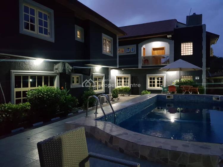 Luxury Furnished 3 Bedroom with a Pool, Lekki Phase 1, Lekki, Lagos, Flat Short Let