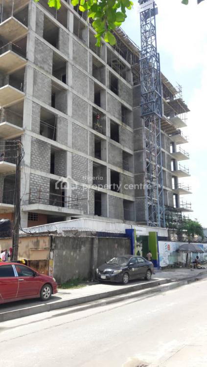 Fully Serviced 2 Bedroom Flat Code Premlag, Okotie Eboh Ikoyi South West, Falomo, Ikoyi, Lagos, Flat for Sale