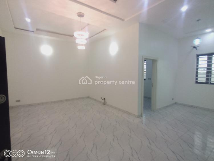 Beautifully Finished Brand New 4 Bedroom Terrece Duplex, Lekki Phase 2, Lekki, Lagos, Terraced Duplex for Rent