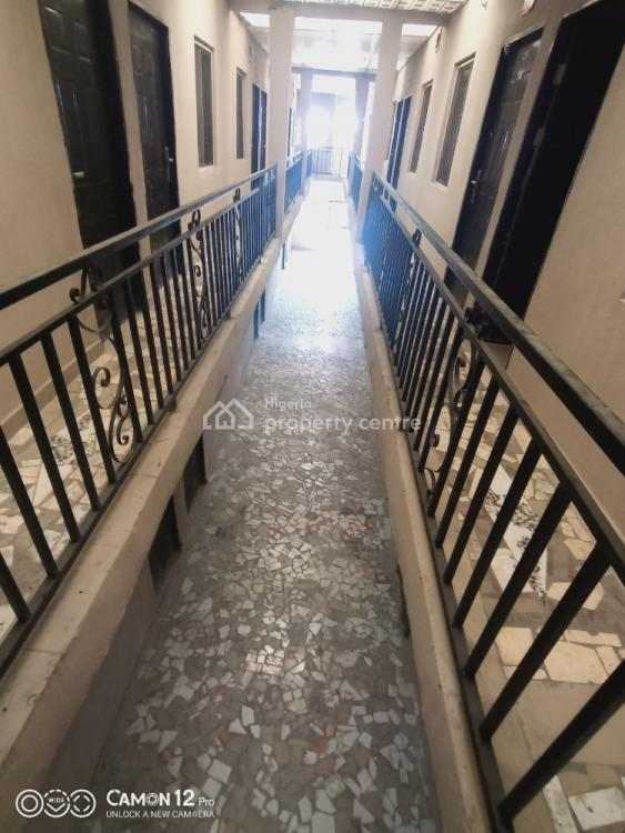 Brand New 32 Rooms of One Room Self Contain, Eleko, Ibeju Lekki, Lagos, Hotel / Guest House for Rent
