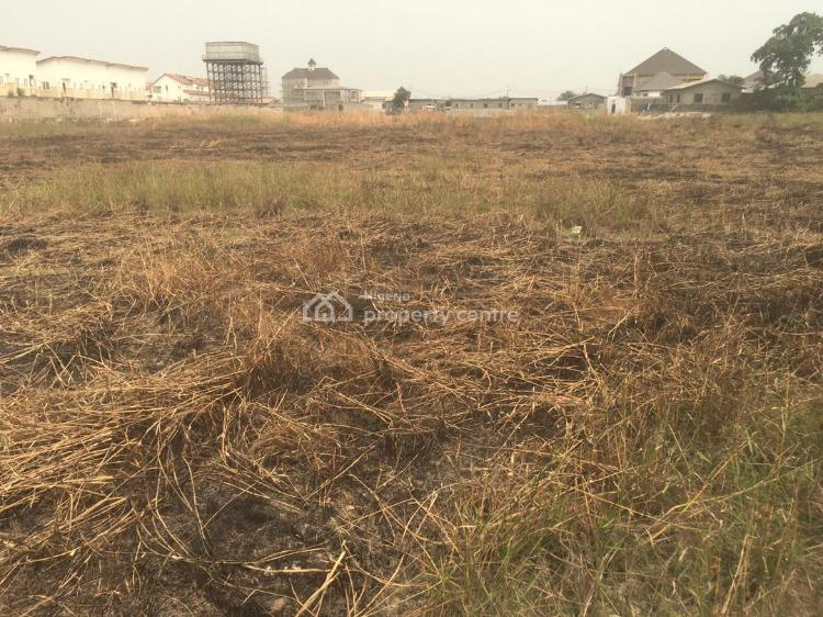 100% Dry Land, Off Orchid Hotel Road., Lekki Phase 2, Lekki, Lagos, Mixed-use Land for Sale