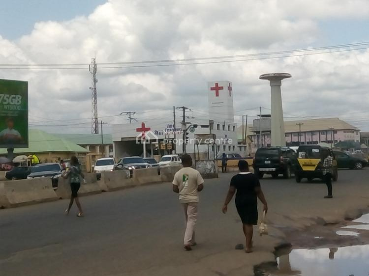 Ripe Site for Redevelopment, Wetheral By Christ Church, Owerri, Imo, Flat for Sale