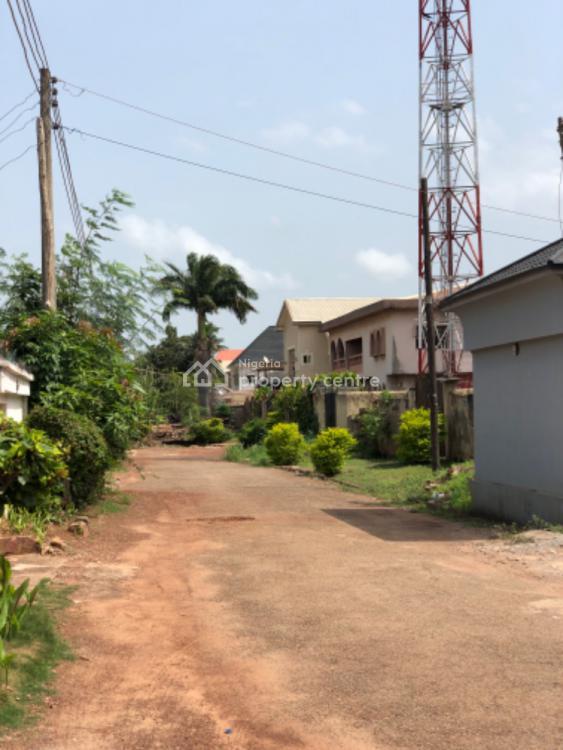 Exquisite 13 Rooms Duplex in a Mini Estate, 7th Avenue, Around Damija Junction, Trans Ekulu, Enugu, Enugu, Office Space for Sale