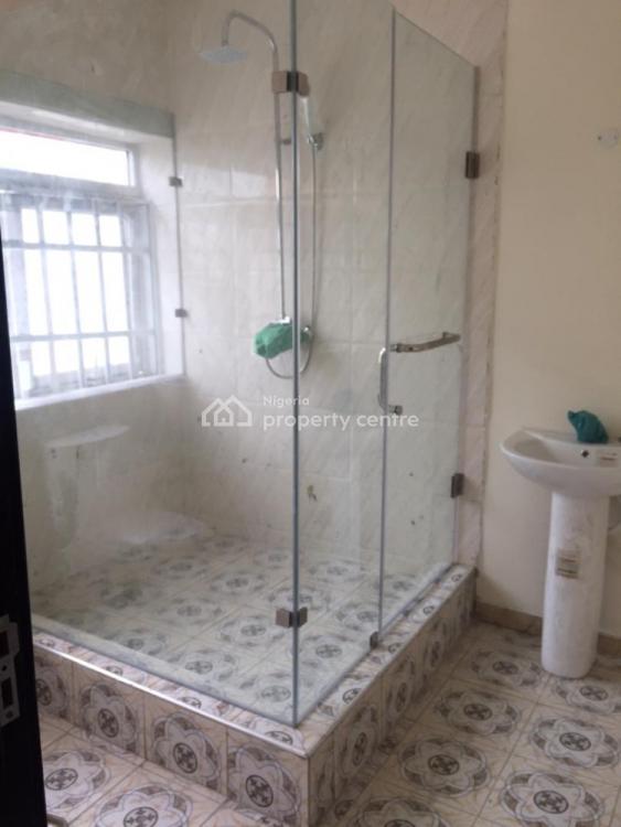 4 Bedroom Duplex, Omole Phase 1, Ikeja, Lagos, Semi-detached Duplex for Rent