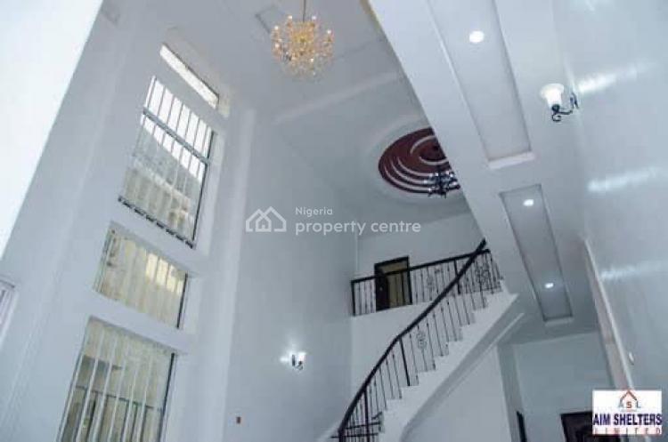 Tastefully Finished 5bedroom En-suite Duplex with Swimming Pool, Behind Lomalinda Estate, Independence Layout, Enugu, Enugu, Detached Duplex for Sale
