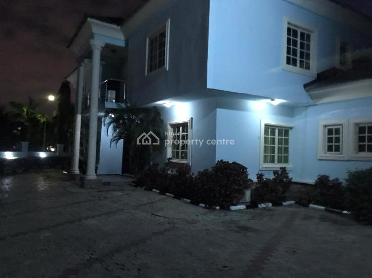 2 Units of 5 Bedroom Duplex in Same Compound, Maitama District, Abuja, Detached Duplex for Rent