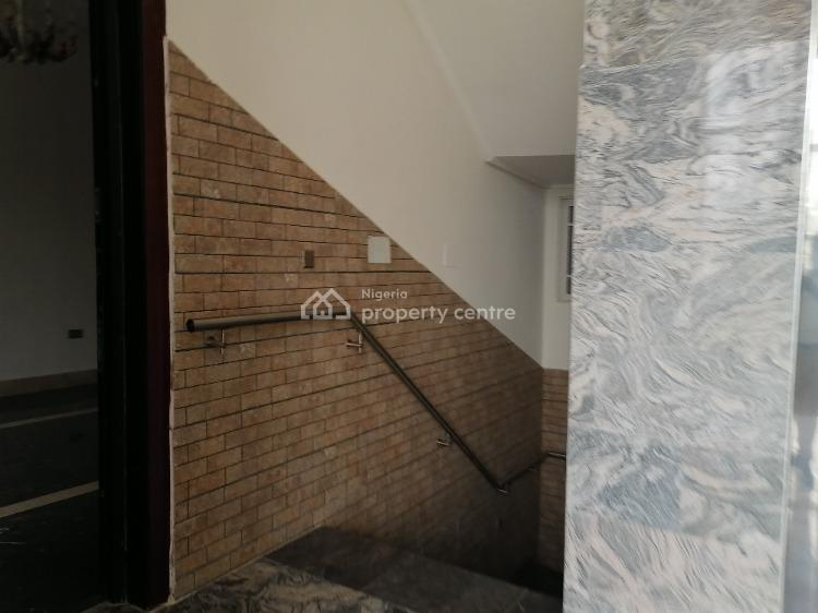 Luxury 3 Bedroom Apartment with 1 Room Self-contained B/q, Banana Island, Ikoyi, Lagos, Flat for Rent