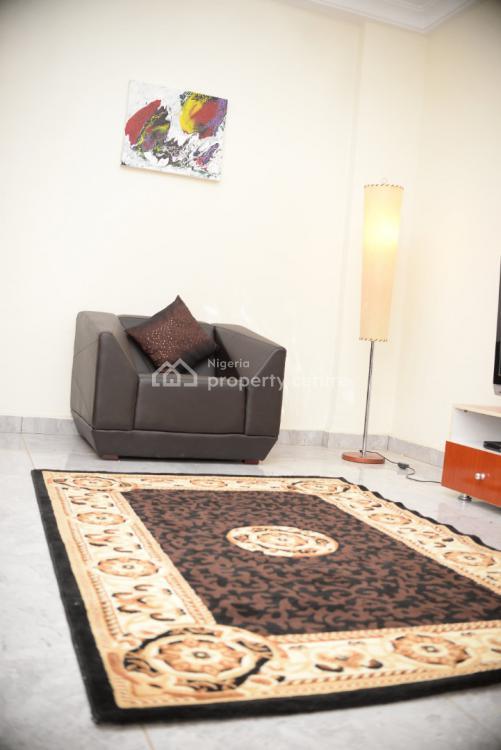 Presidential Room (exquisite 1 Bedroom Penthouse) (4 Available), Plot 1458, Hillside Neighborhood, Gudu, Abuja, Flat Short Let