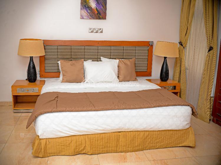 Executive Room (4 Available), Plot 1458, Hillside Neighborhood, Gudu, Abuja, Self Contained (single Rooms) Short Let