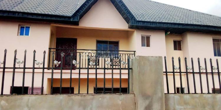 Nice 3 Bedroom Flat, Elewuro Akobo, Akobo, Ibadan, Oyo, Detached Duplex for Rent