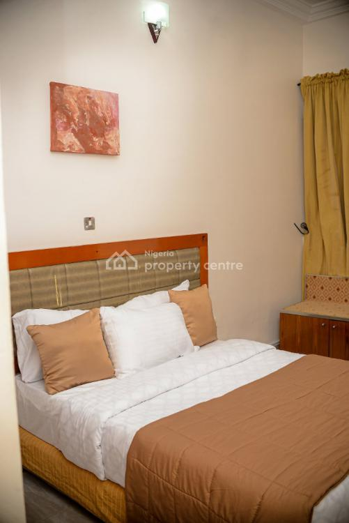 Deluxe Room (3 Available), Plot 1458, Hillside Neighborhood, Gudu, Abuja, Self Contained (single Rooms) Short Let