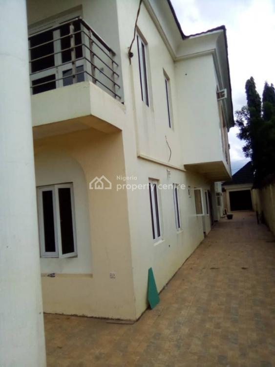 Well Finished 3 Bedroom, General Gas, Akobo, Ibadan, Oyo, Flat for Rent