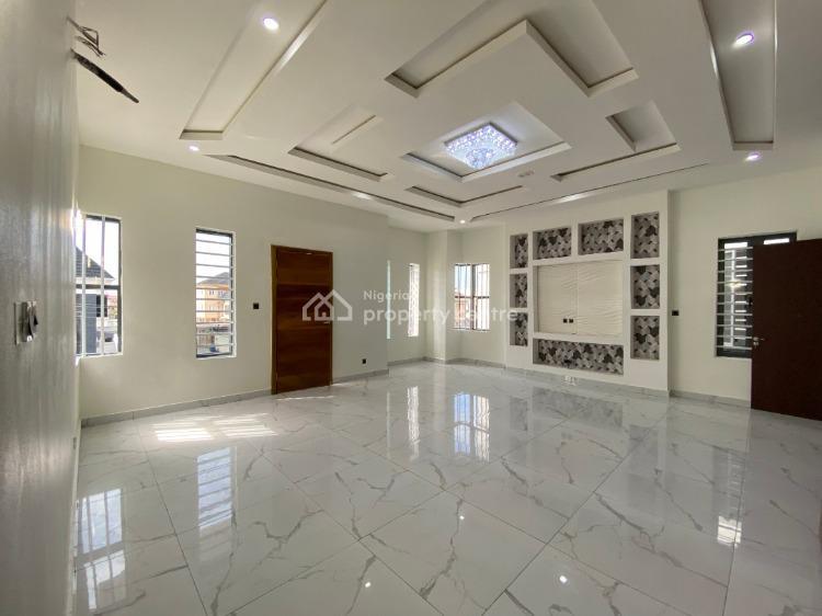 Newly Built 5 Bedroom Detached House., Lekki Expressway, Lekki, Lagos, Detached Duplex for Sale