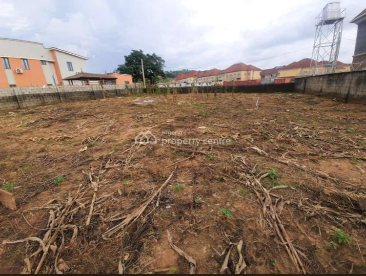 Land in Paradise Hill Estate, Paradise Hill Estate, Guzape District, Abuja, Land for Sale