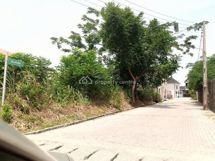 651 Square Meters Land, Peninsula Garden Estate, Ajah, Lagos, Residential Land for Sale