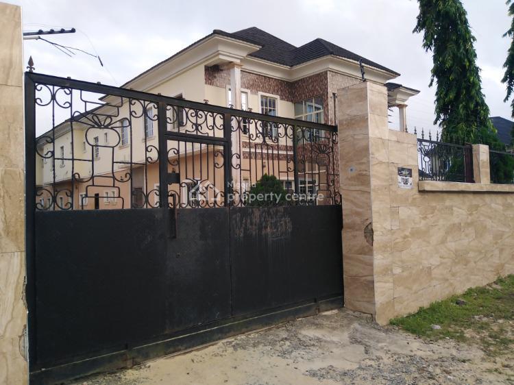 Luxury 28 Rooms Hotel, Oribanwa, Ibeju Lekki, Lagos, Hotel / Guest House for Sale