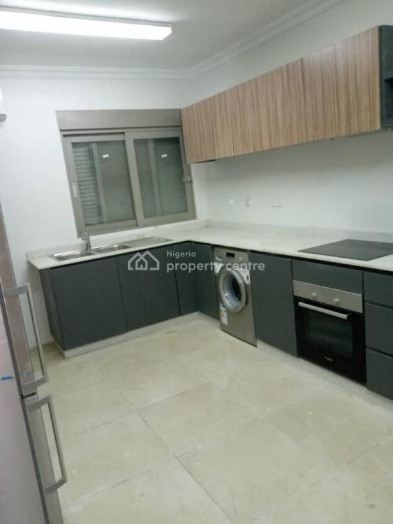 Luxury Block of 8 Nos 3 Bedrooms Flat., Off Kingsway Road, Old Ikoyi, Ikoyi, Lagos, Flat for Rent