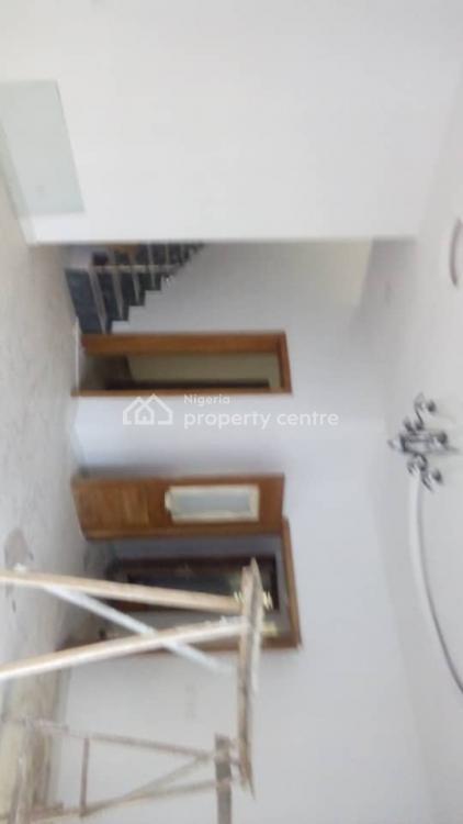 Brand New 4 Bedroom Duplex, Magodo, Lagos, Detached Duplex for Sale