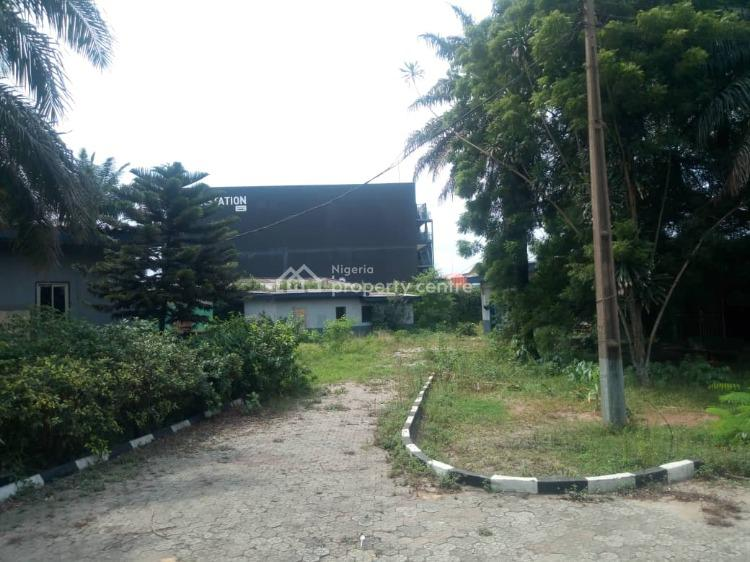 Choice Property, Ikorodu Road By The Maryland Mall, Mende, Maryland, Lagos, Plaza / Complex / Mall for Sale