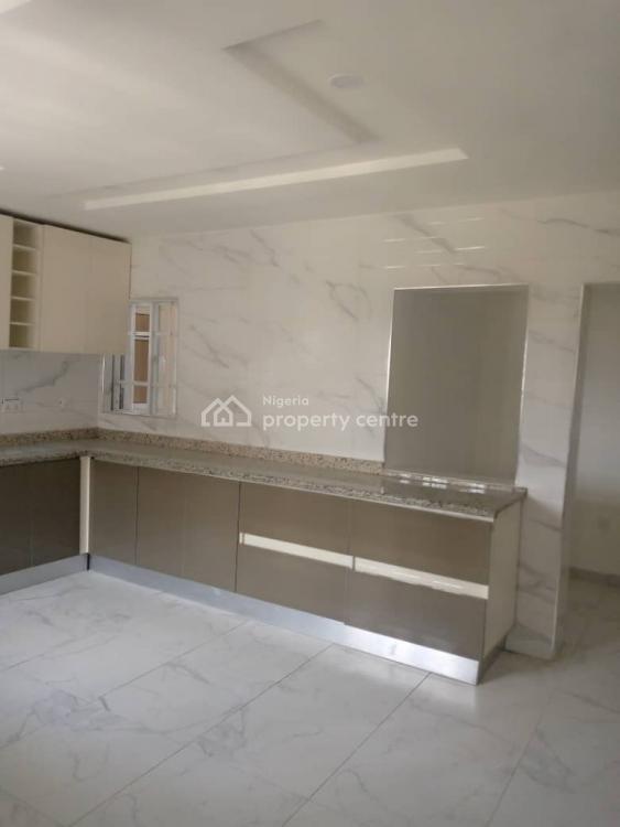 Maissonette at Court Land Estate, Igbokusu, 1st Gate, Jakande, Lekki, Lagos, Semi-detached Duplex for Sale