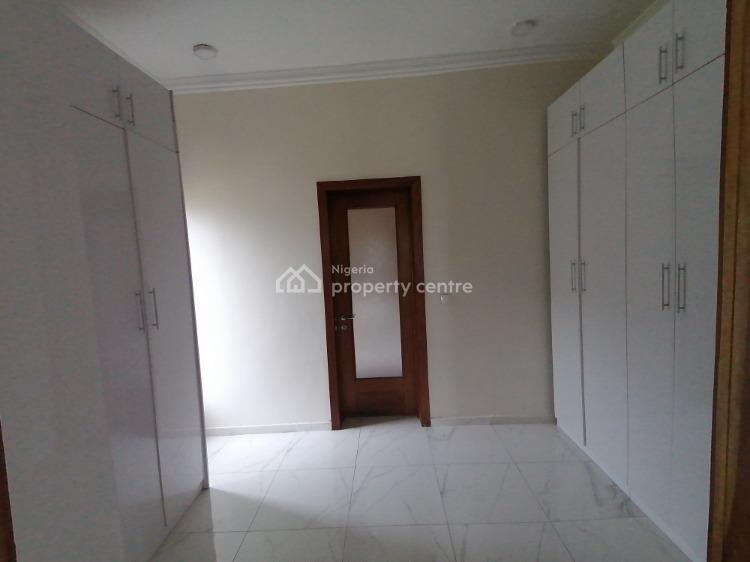Property with Pool and Gym, Arcadia Grove Estate, Osapa, Lekki, Lagos, Detached Duplex for Sale