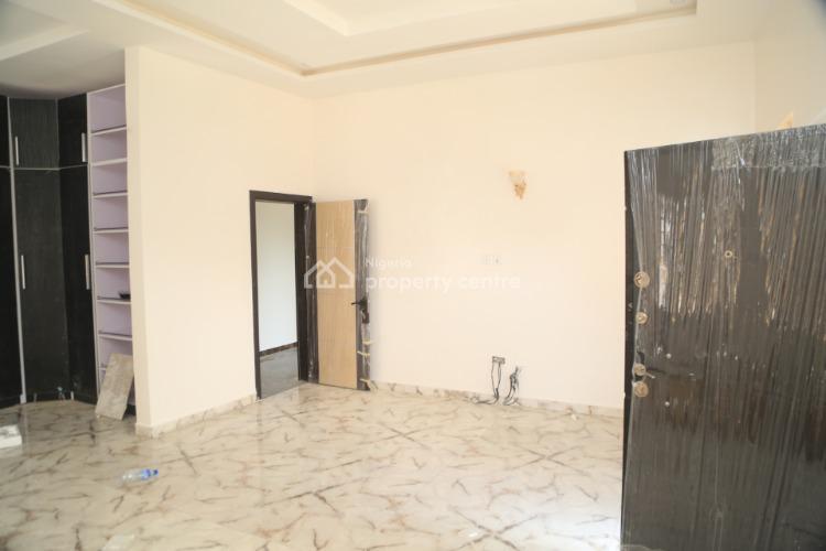 Newly Built 5 Bedroom Fully Detached Duplex All Rooms Ensuite, Ikota, Lekki Phase 2, Lekki, Lagos, Detached Duplex for Sale