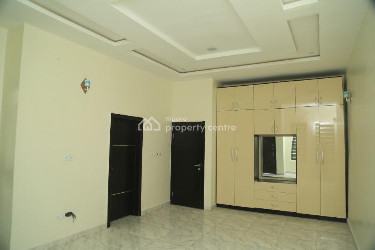 Lovely 4 Bedroom Semi Detached Duplex, Ikota, Lekki Phase 2, Lekki, Lagos, Semi-detached Duplex for Rent