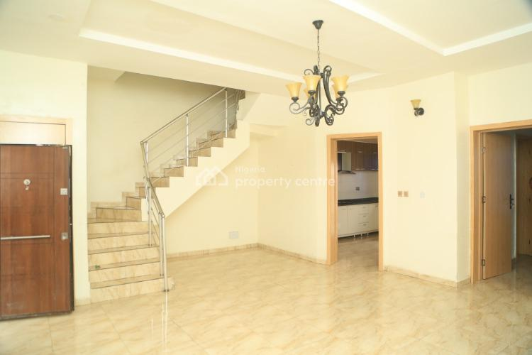 Beautifully Finished 4 Bedroom Terrace Duplex All Rooms Ensuite, Ikota, Lekki Phase 2, Lekki, Lagos, Terraced Duplex for Rent