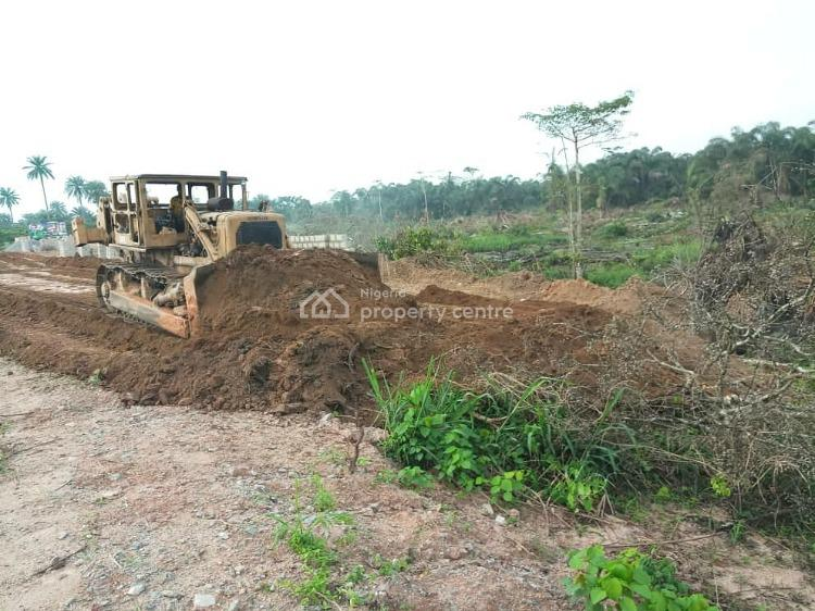 Dry and Genuine Plots with Immediate Allocation, Ilara, Epe, Lagos, Mixed-use Land for Sale
