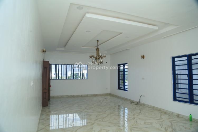 4 Bedroom Detached Duplex, Megamound, Lekki Phase 2, Lekki, Lagos, Detached Duplex for Sale