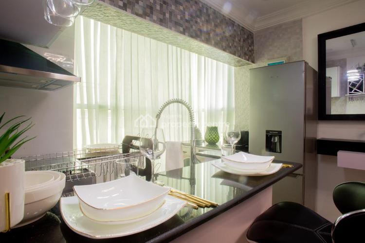 Luxury Mini Flat, Meadow Hall Way, Lekki Phase 1, Lekki, Lagos, Mini Flat Short Let