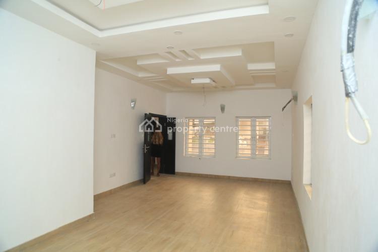 Lovely 4 Bedroom Detached Duplex, Megamound Estate, Lekki Phase 2, Lekki, Lagos, Detached Duplex for Sale