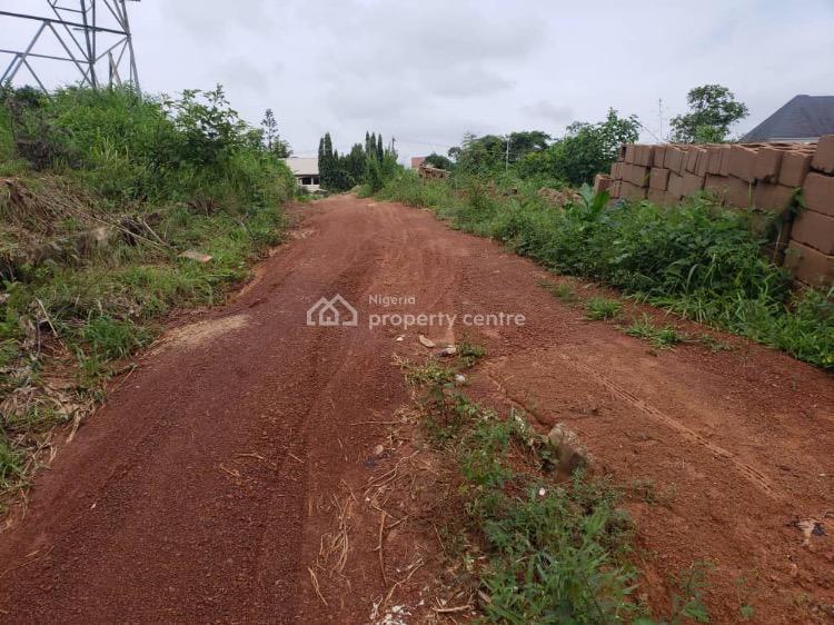 Massive Plots of Land, Ibusa Avenue Off Independence Avenue, Ingrace Mini Estate, Independence Layout, Enugu, Enugu, Residential Land for Sale